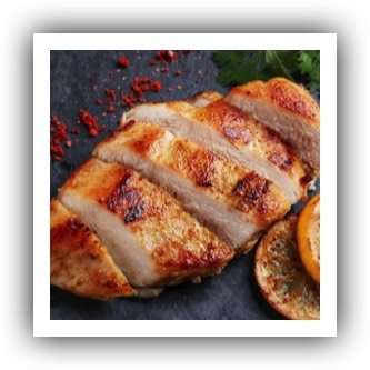 Poultry, Prepared Meals, Chef Linda Gauvry, Tastebuds Personal Chef Services