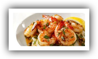 Seafood, Prepared Meals, Chef Linda Gauvry, Tastebuds Personal Chef Service